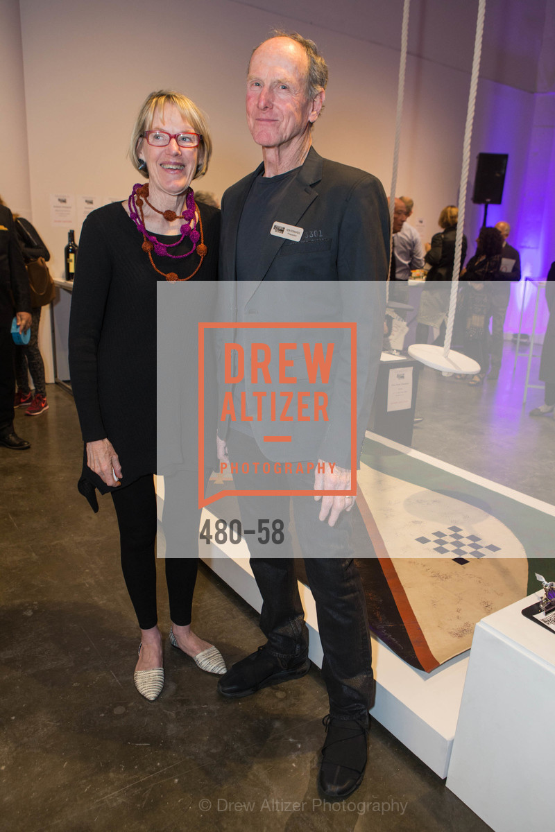 Evans Wyro, Ken Edwards, Design10 Anniversary Auction Hosted by the Museum of Craft and Design, Museum of Craft and Design, April 24th, 2015,Drew Altizer, Drew Altizer Photography, full-service agency, private events, San Francisco photographer, photographer california