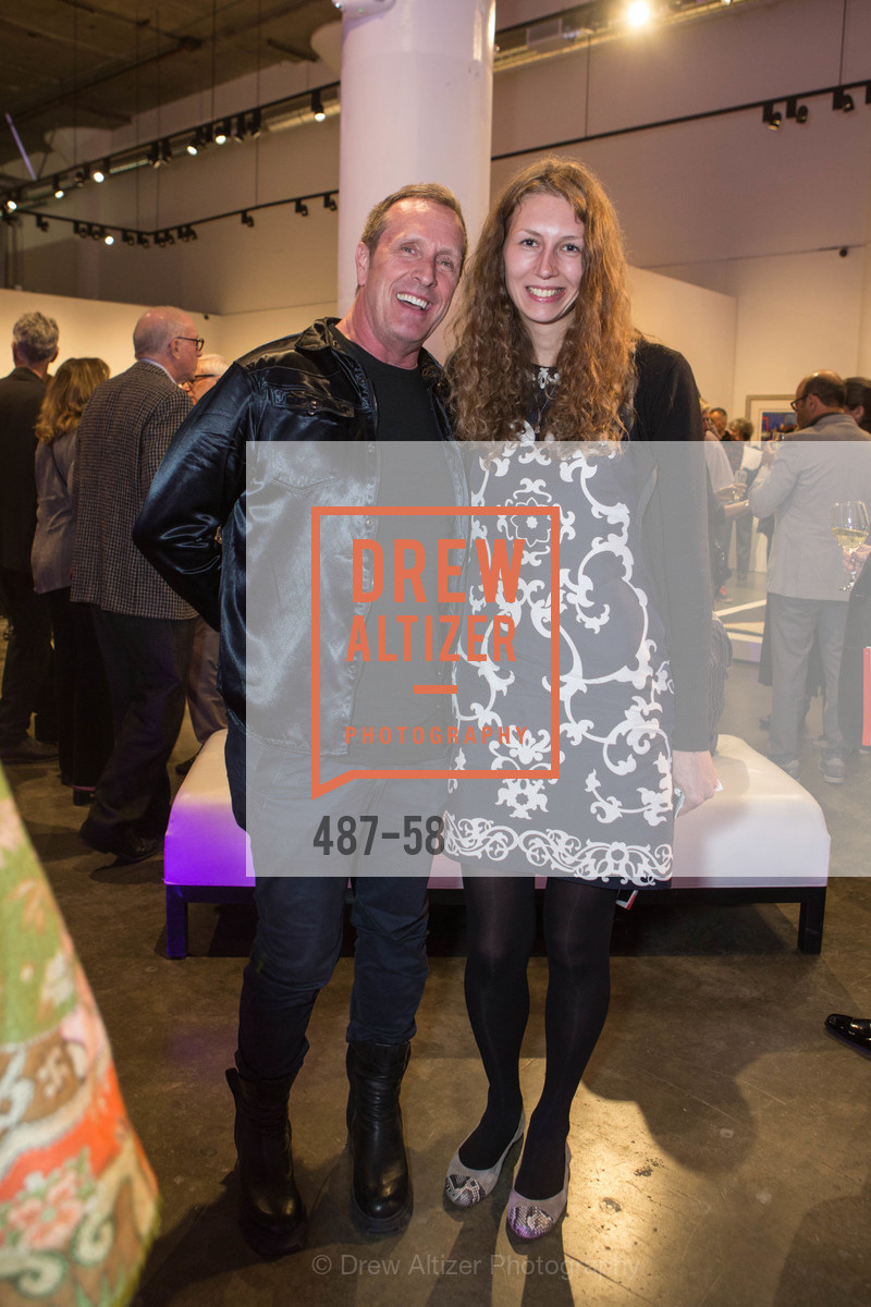 Gary Vlasic, Natalia Karaseva, Design10 Anniversary Auction Hosted by the Museum of Craft and Design, Museum of Craft and Design, April 24th, 2015,Drew Altizer, Drew Altizer Photography, full-service agency, private events, San Francisco photographer, photographer california