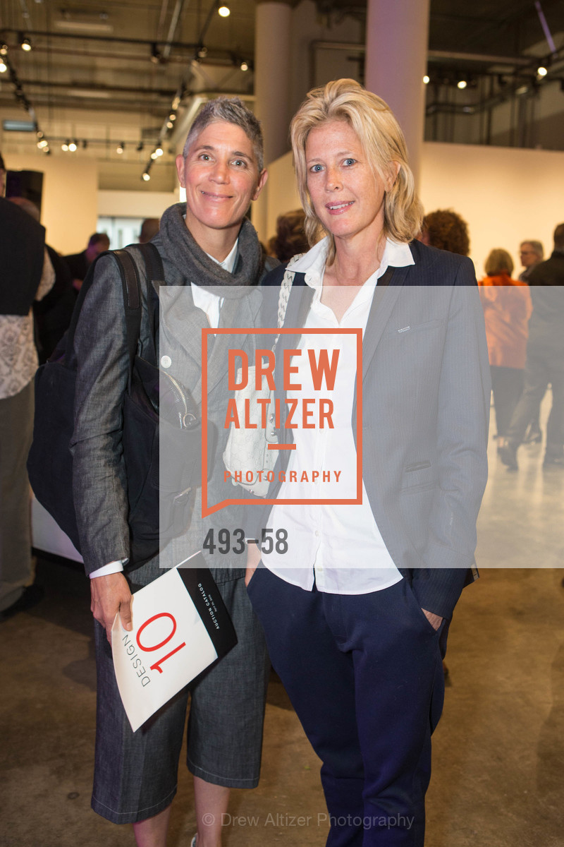 Lucky Rapp, Katherine Keon, Design10 Anniversary Auction Hosted by the Museum of Craft and Design, Museum of Craft and Design, April 24th, 2015,Drew Altizer, Drew Altizer Photography, full-service event agency, private events, San Francisco photographer, photographer California