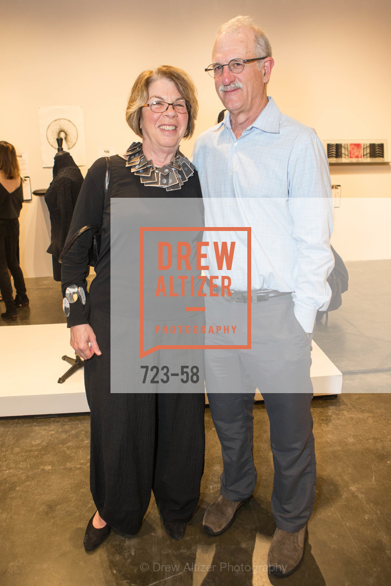 Donna Briskin, Ralph Briskin, Design10 Anniversary Auction Hosted by the Museum of Craft and Design, Museum of Craft and Design, April 24th, 2015,Drew Altizer, Drew Altizer Photography, full-service agency, private events, San Francisco photographer, photographer california