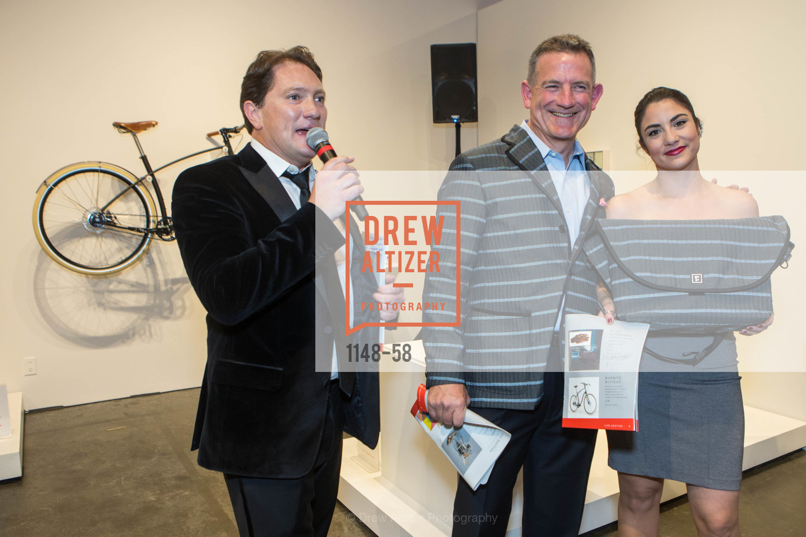 Liam Mayclem, Mark Dwight, Sara Dermody, Design10 Anniversary Auction Hosted by the Museum of Craft and Design, Museum of Craft and Design, April 24th, 2015,Drew Altizer, Drew Altizer Photography, full-service agency, private events, San Francisco photographer, photographer california