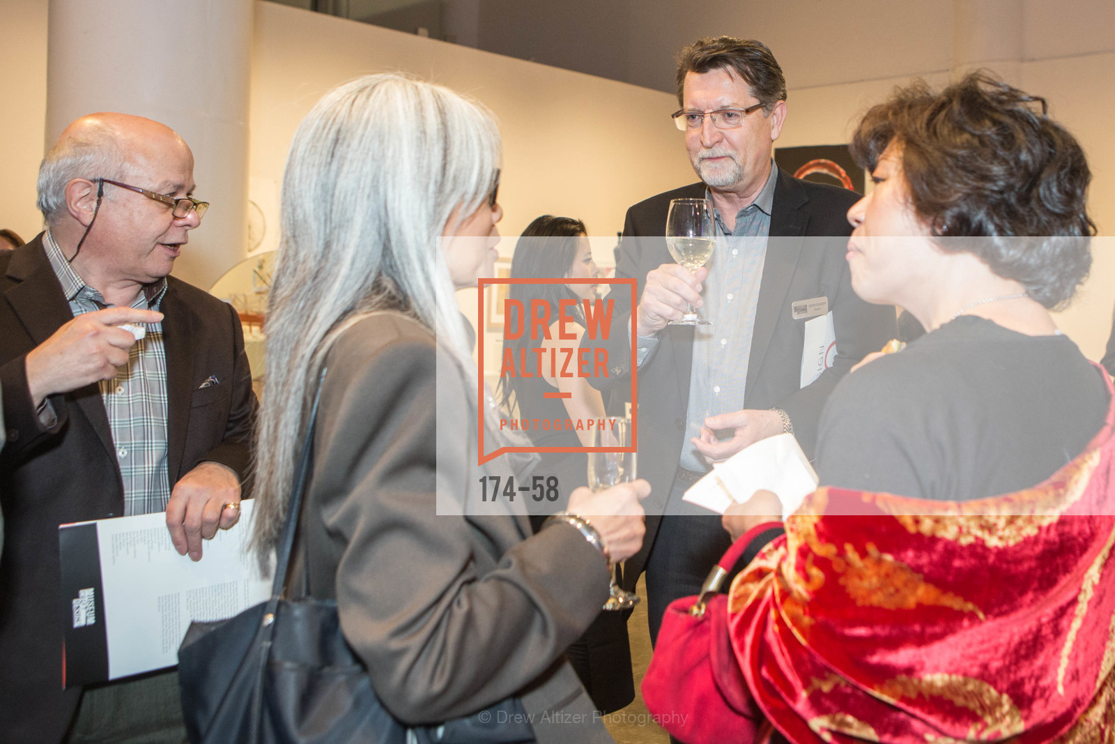 David Gauger, Design10 Anniversary Auction Hosted by the Museum of Craft and Design, Museum of Craft and Design, April 24th, 2015,Drew Altizer, Drew Altizer Photography, full-service event agency, private events, San Francisco photographer, photographer California