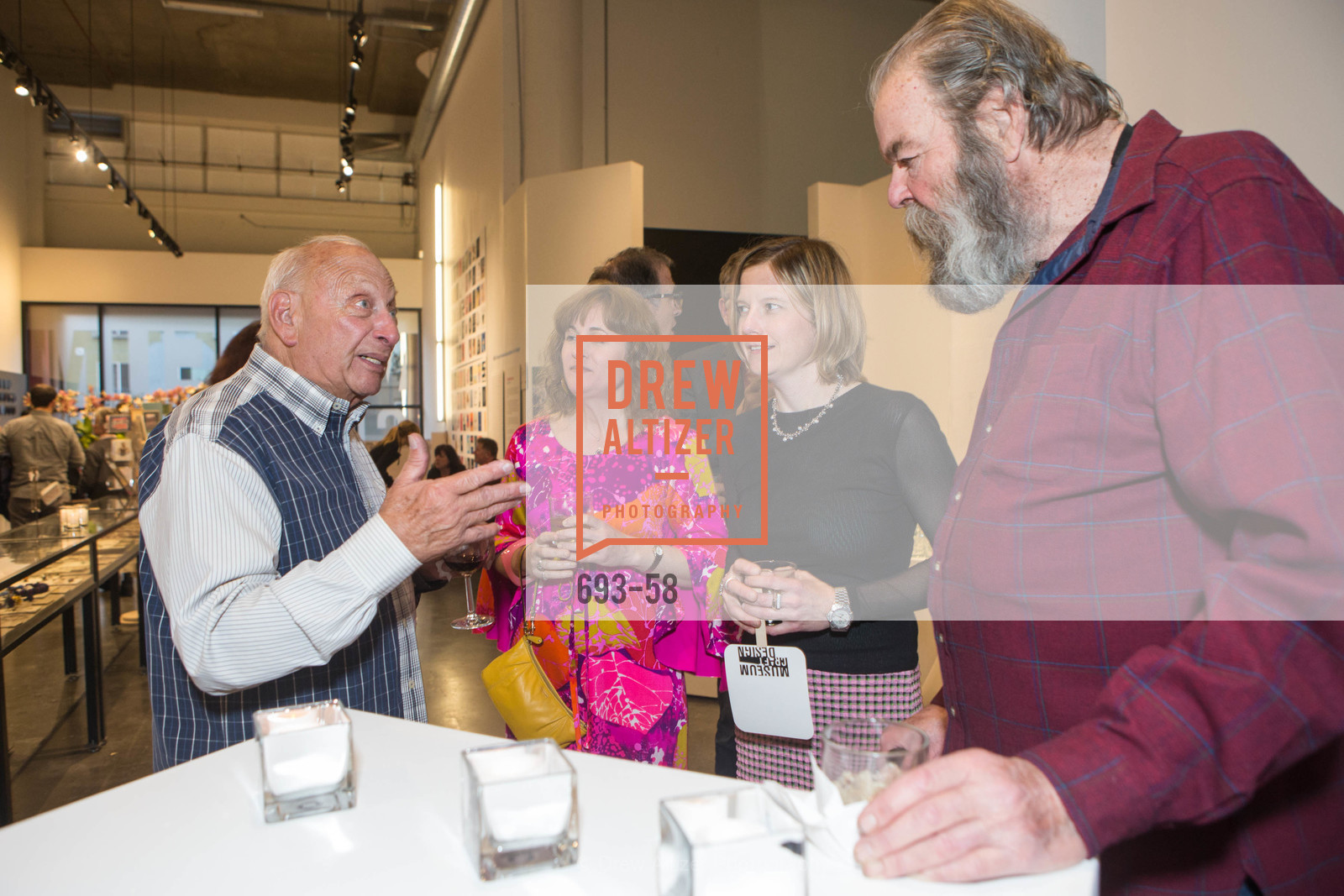 Extras, Design10 Anniversary Auction Hosted by the Museum of Craft and Design, April 24th, 2015, Photo,Drew Altizer, Drew Altizer Photography, full-service agency, private events, San Francisco photographer, photographer california