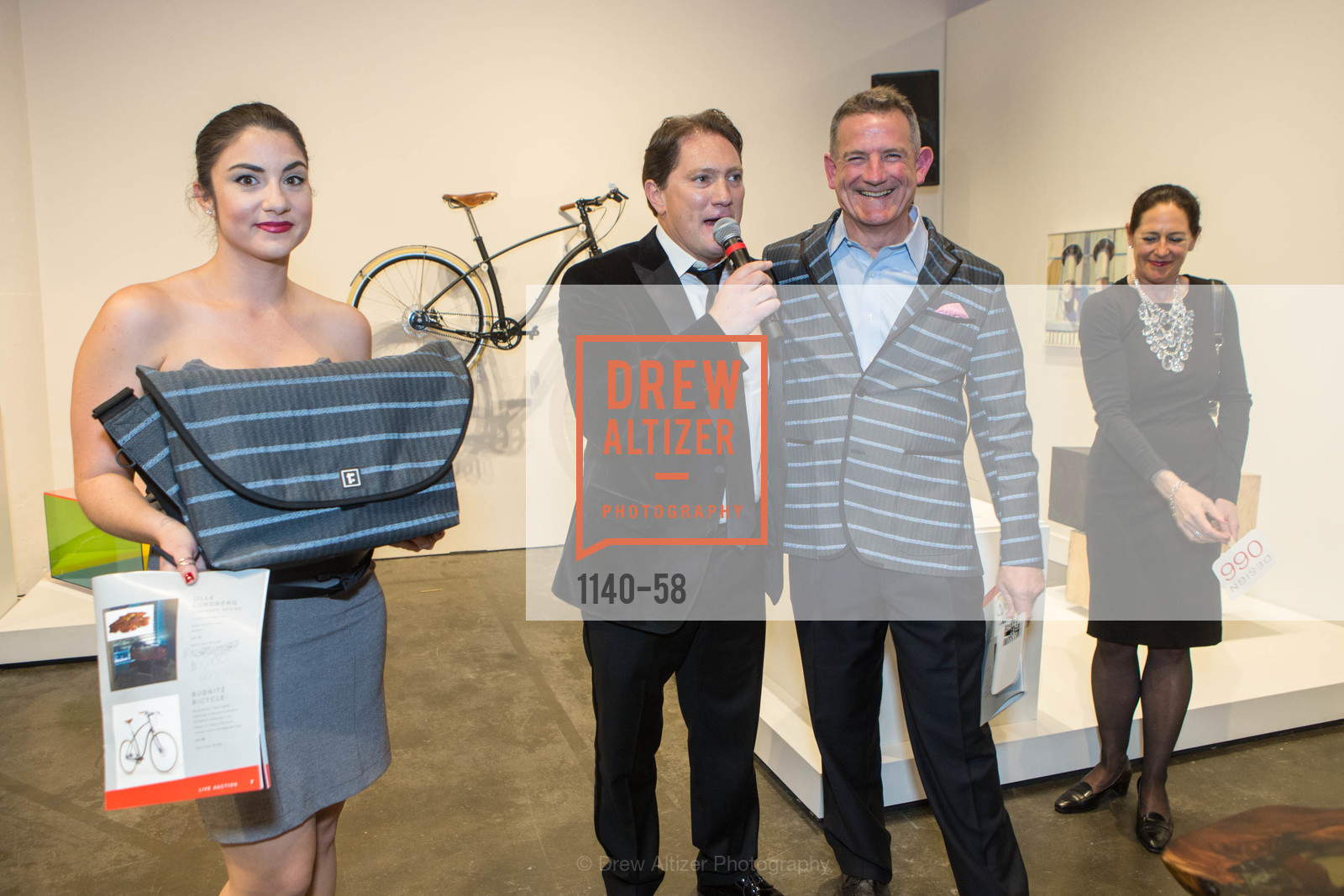 Sara Dermody, Liam Mayclem, Mark Dwight, Design10 Anniversary Auction Hosted by the Museum of Craft and Design, Museum of Craft and Design, April 24th, 2015,Drew Altizer, Drew Altizer Photography, full-service agency, private events, San Francisco photographer, photographer california