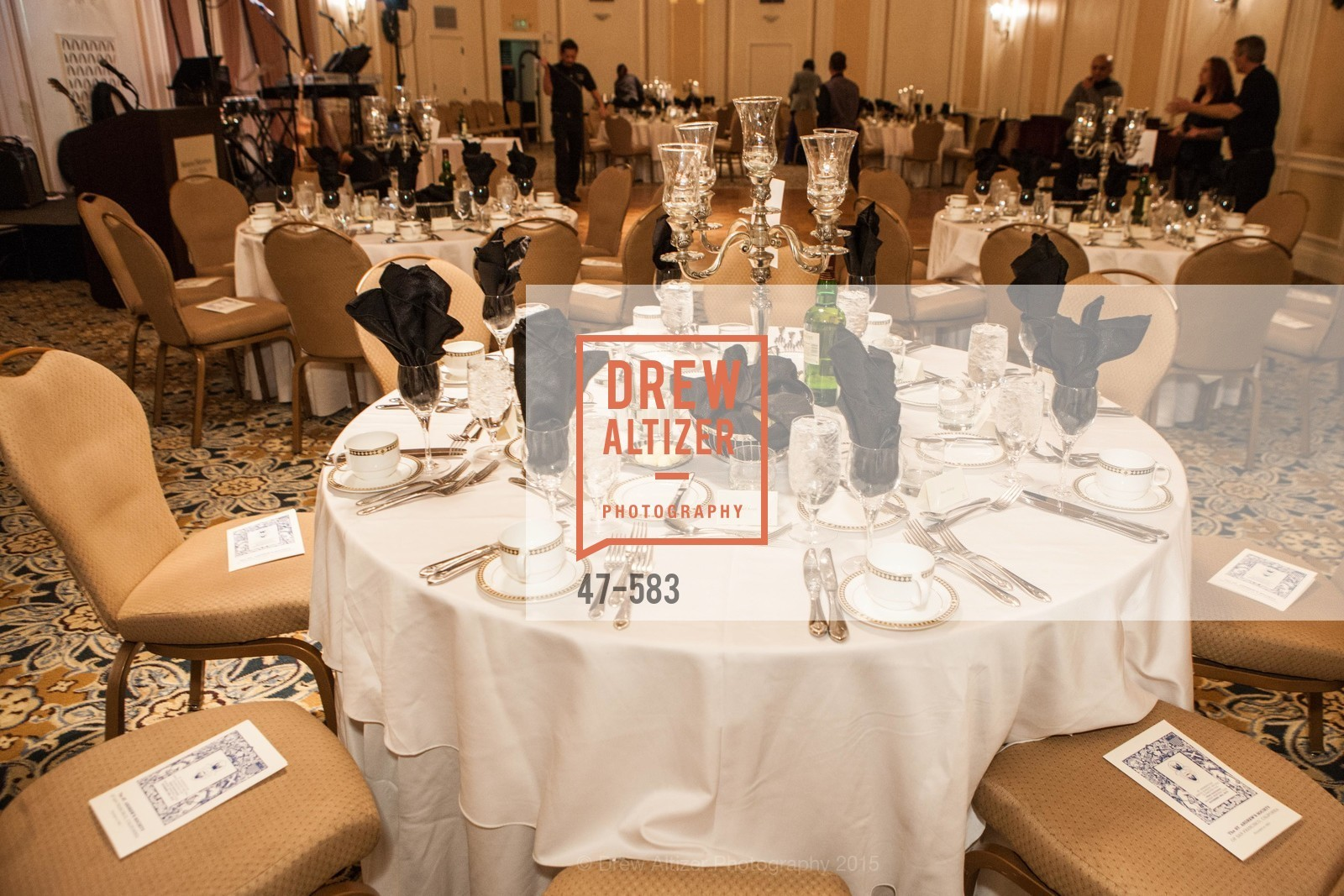 Atmosphere, St. Andrew's Society of San Francisco Annual Banquet and Ball 2015, Marines' Memorial Club & Hotel. 609 Sutter St, November 28th, 2015,Drew Altizer, Drew Altizer Photography, full-service agency, private events, San Francisco photographer, photographer california