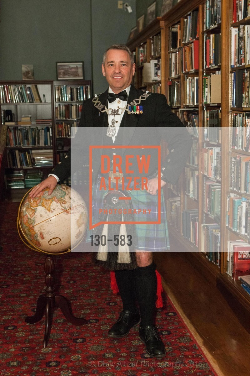 Jamie Koyil, St. Andrew's Society of San Francisco Annual Banquet and Ball 2015, Marines' Memorial Club & Hotel. 609 Sutter St, November 28th, 2015