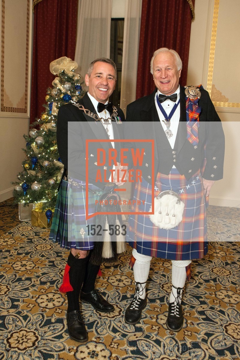 Jamie Koyil, Jeffrey Craighead, St. Andrew's Society of San Francisco Annual Banquet and Ball 2015, Marines' Memorial Club & Hotel. 609 Sutter St, November 28th, 2015