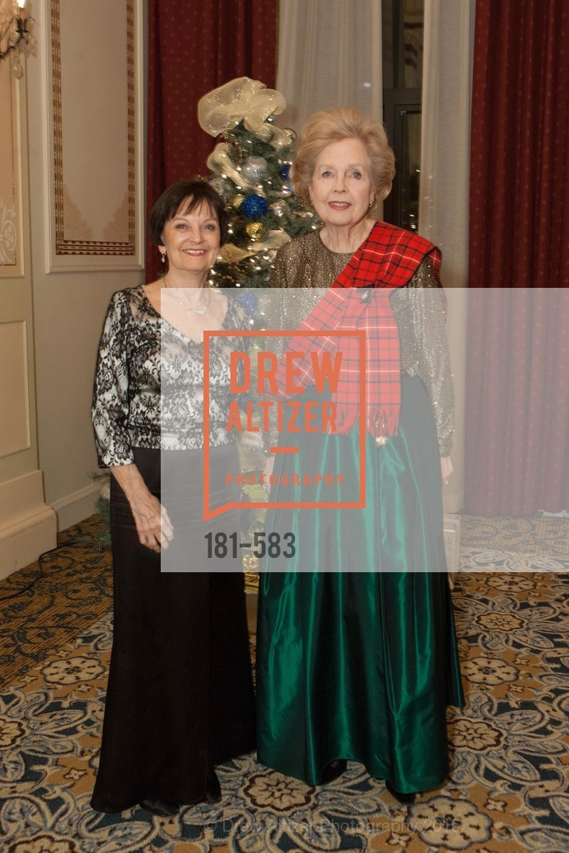 Carol Brooks, Marilyn Van Story, St. Andrew's Society of San Francisco Annual Banquet and Ball 2015, Marines' Memorial Club & Hotel. 609 Sutter St, November 28th, 2015,Drew Altizer, Drew Altizer Photography, full-service agency, private events, San Francisco photographer, photographer california