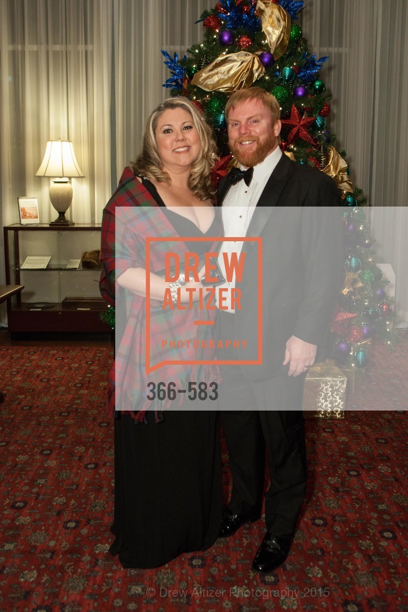 Lisa Hattig, Russ Hattig, St. Andrew's Society of San Francisco Annual Banquet and Ball 2015, Marines' Memorial Club & Hotel. 609 Sutter St, November 28th, 2015,Drew Altizer, Drew Altizer Photography, full-service agency, private events, San Francisco photographer, photographer california