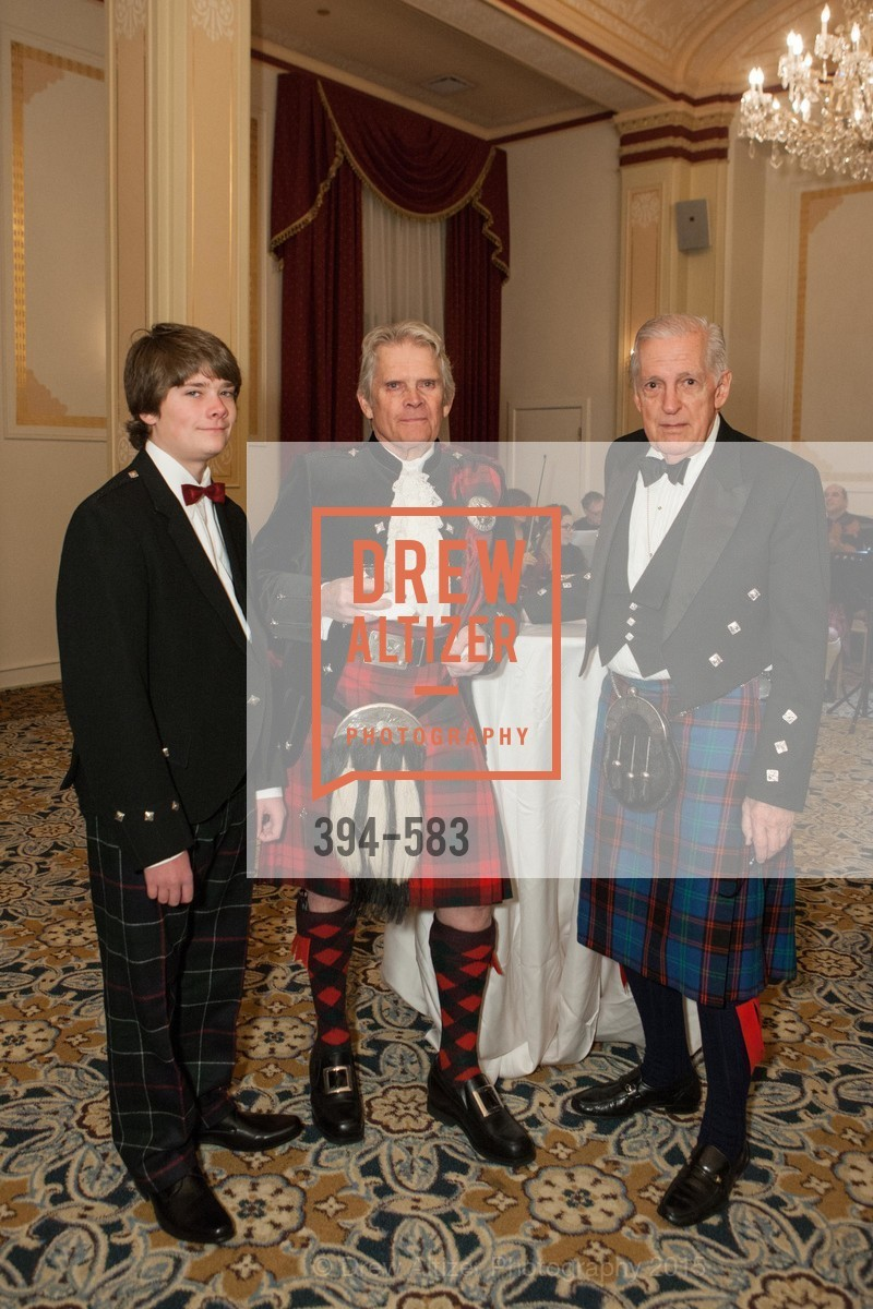 Garquin Haussermann, Selby Haussermann, Stewart Hume, St. Andrew's Society of San Francisco Annual Banquet and Ball 2015, Marines' Memorial Club & Hotel. 609 Sutter St, November 28th, 2015,Drew Altizer, Drew Altizer Photography, full-service agency, private events, San Francisco photographer, photographer california
