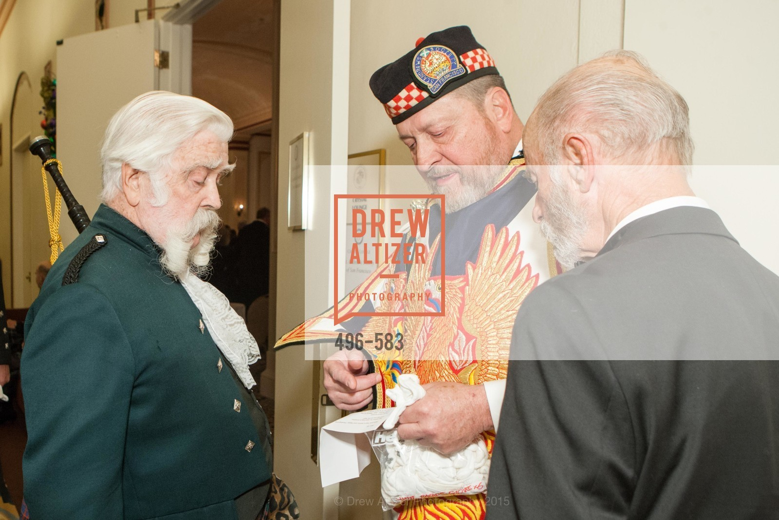 Jek Cunningham, Bill Jaggers, St. Andrew's Society of San Francisco Annual Banquet and Ball 2015, Marines' Memorial Club & Hotel. 609 Sutter St, November 28th, 2015,Drew Altizer, Drew Altizer Photography, full-service agency, private events, San Francisco photographer, photographer california