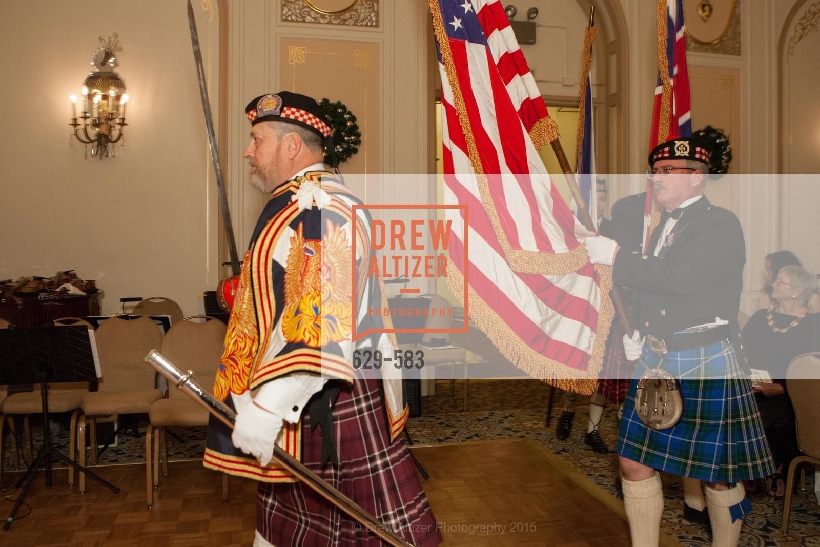 Bill Jaggers, St. Andrew's Society of San Francisco Annual Banquet and Ball 2015, Marines' Memorial Club & Hotel. 609 Sutter St, November 28th, 2015,Drew Altizer, Drew Altizer Photography, full-service agency, private events, San Francisco photographer, photographer california