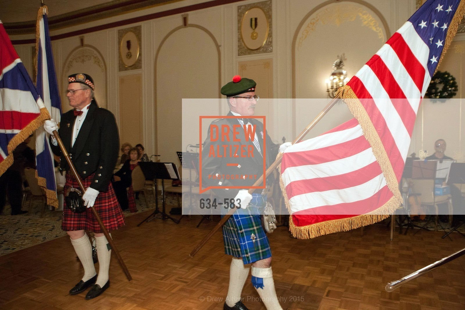 Fred Rutledge, St. Andrew's Society of San Francisco Annual Banquet and Ball 2015, Marines' Memorial Club & Hotel. 609 Sutter St, November 28th, 2015,Drew Altizer, Drew Altizer Photography, full-service agency, private events, San Francisco photographer, photographer california