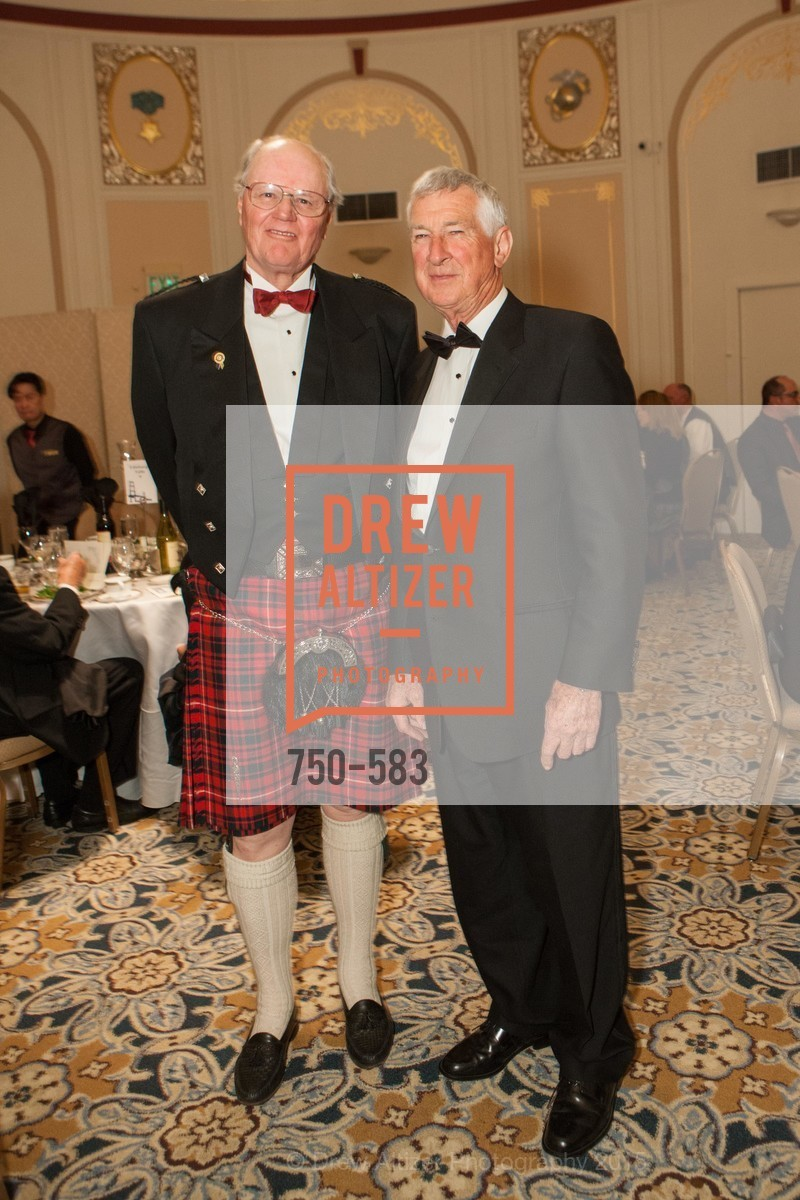 Allen Cary, Ian Baird, St. Andrew's Society of San Francisco Annual Banquet and Ball 2015, Marines' Memorial Club & Hotel. 609 Sutter St, November 28th, 2015,Drew Altizer, Drew Altizer Photography, full-service agency, private events, San Francisco photographer, photographer california