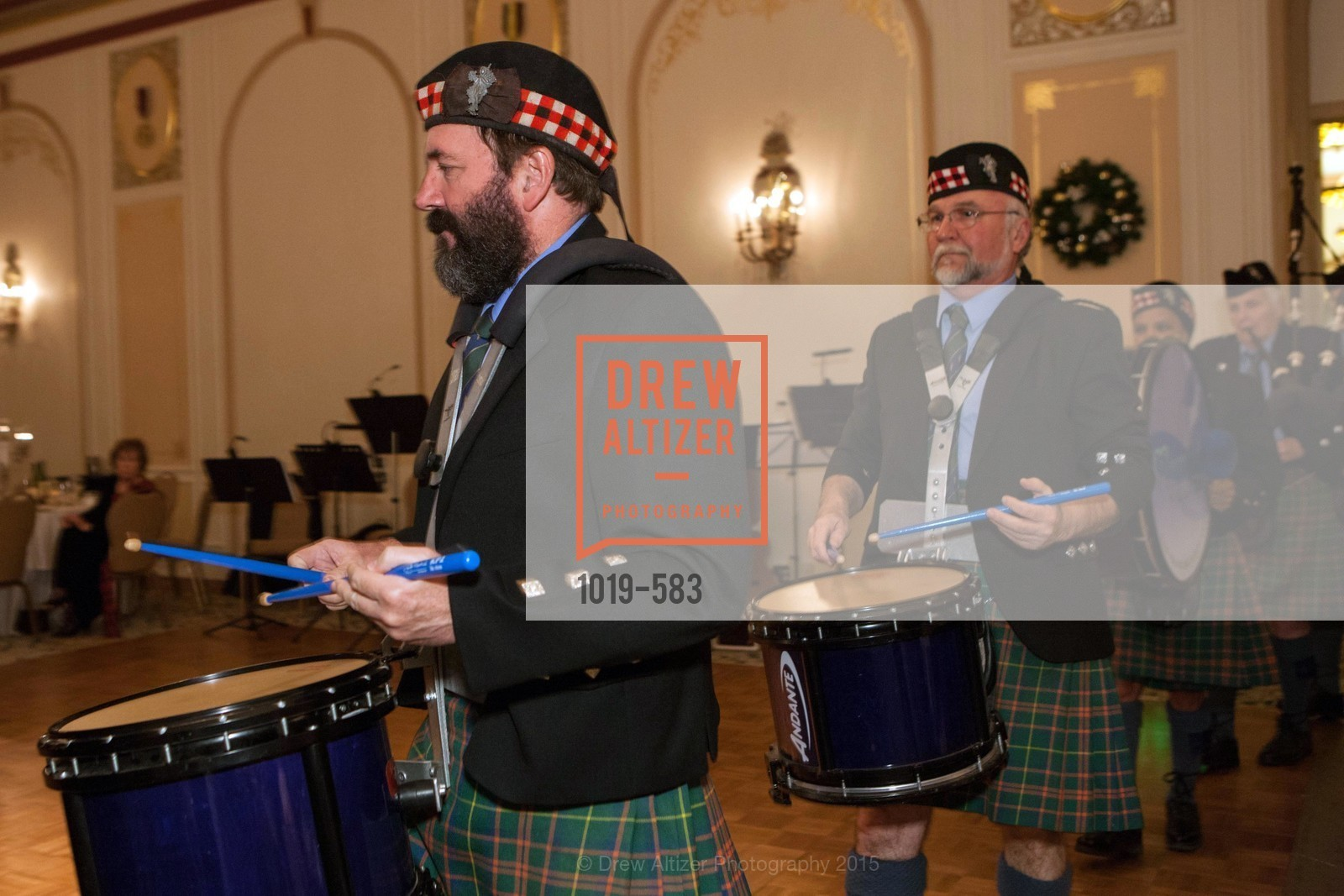 Performance, St. Andrew's Society of San Francisco Annual Banquet and Ball 2015, Marines' Memorial Club & Hotel. 609 Sutter St, November 28th, 2015,Drew Altizer, Drew Altizer Photography, full-service agency, private events, San Francisco photographer, photographer california