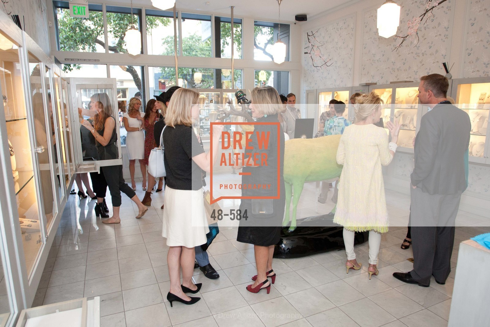 Atmosphere, Alexis Bittar Event; Support of the San Francisco Fall Antique Show Benefitting Enterprise for High School Students Francisco Fall Antique Show, benefiting Enterprise for High School Students, US, October 2nd, 2014,Drew Altizer, Drew Altizer Photography, full-service agency, private events, San Francisco photographer, photographer california