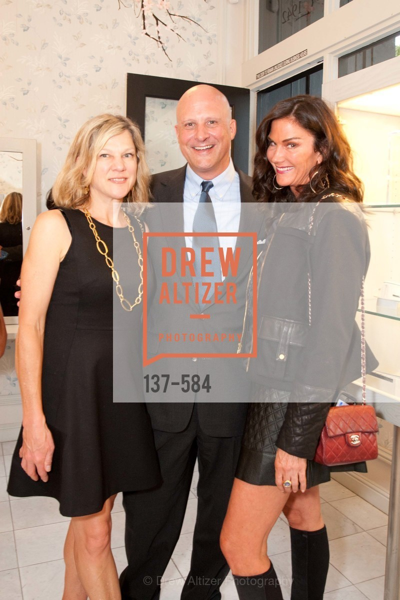 Anya Levine, Mils Levine, Lisa Alexander, 141001-AlexisBittar-correct, US, October 1st, 2014,Drew Altizer, Drew Altizer Photography, full-service agency, private events, San Francisco photographer, photographer california