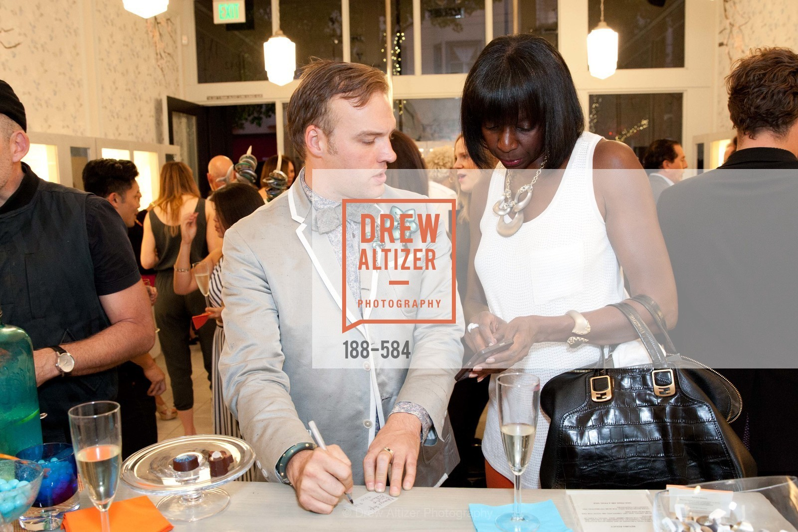 Kelly E. Carter, Alexis Bittar Event; Support of the San Francisco Fall Antique Show Benefitting Enterprise for High School Students Francisco Fall Antique Show, benefiting Enterprise for High School Students, US, October 2nd, 2014,Drew Altizer, Drew Altizer Photography, full-service agency, private events, San Francisco photographer, photographer california