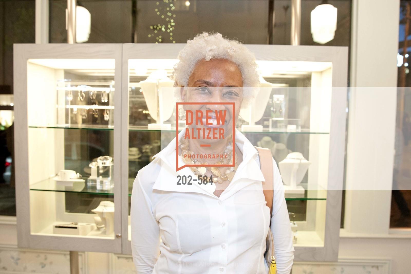 Elba McIntosh, 141001-AlexisBittar-correct, US, October 1st, 2014,Drew Altizer, Drew Altizer Photography, full-service agency, private events, San Francisco photographer, photographer california