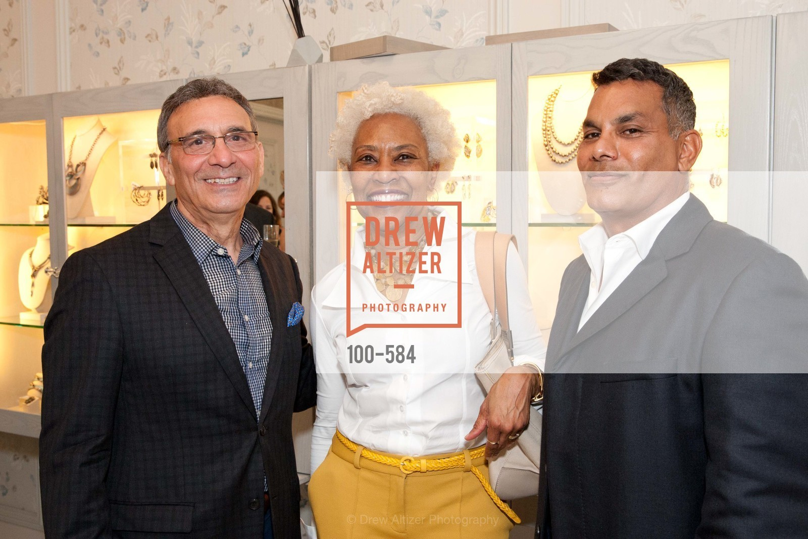 Elba McIntosh, Rich Hanif, 141001-AlexisBittar-correct, US, October 1st, 2014,Drew Altizer, Drew Altizer Photography, full-service agency, private events, San Francisco photographer, photographer california