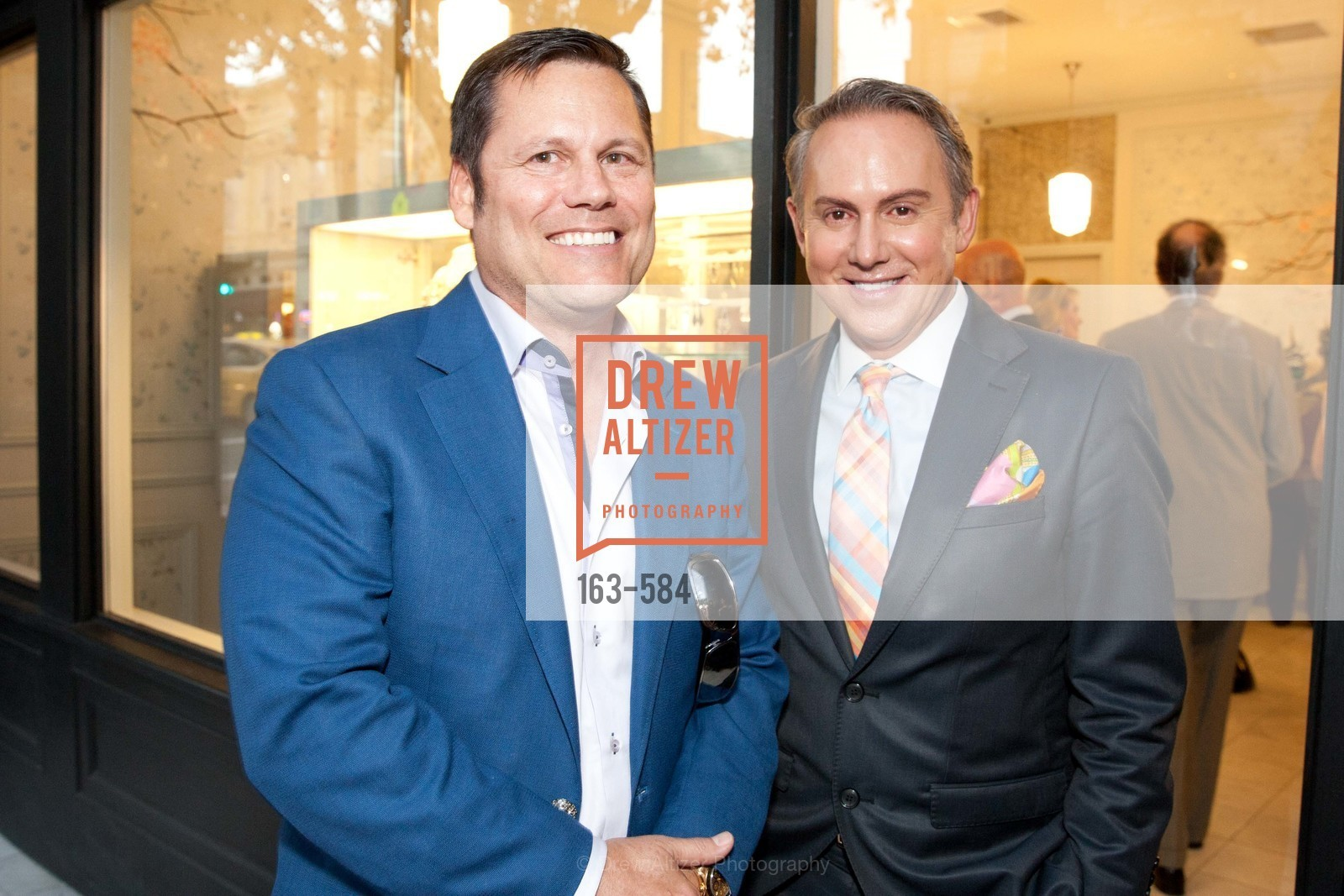 Mark Calvano, Joel Goodrich, 141001-AlexisBittar-correct, US, October 1st, 2014,Drew Altizer, Drew Altizer Photography, full-service agency, private events, San Francisco photographer, photographer california