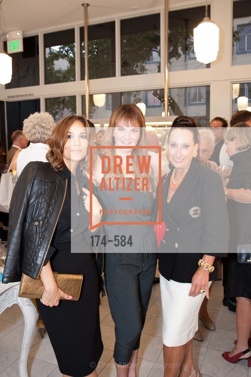 Lora DuBain, Ginger Coy, Toni Wolfson, 141001-AlexisBittar-correct, US, October 1st, 2014,Drew Altizer, Drew Altizer Photography, full-service agency, private events, San Francisco photographer, photographer california