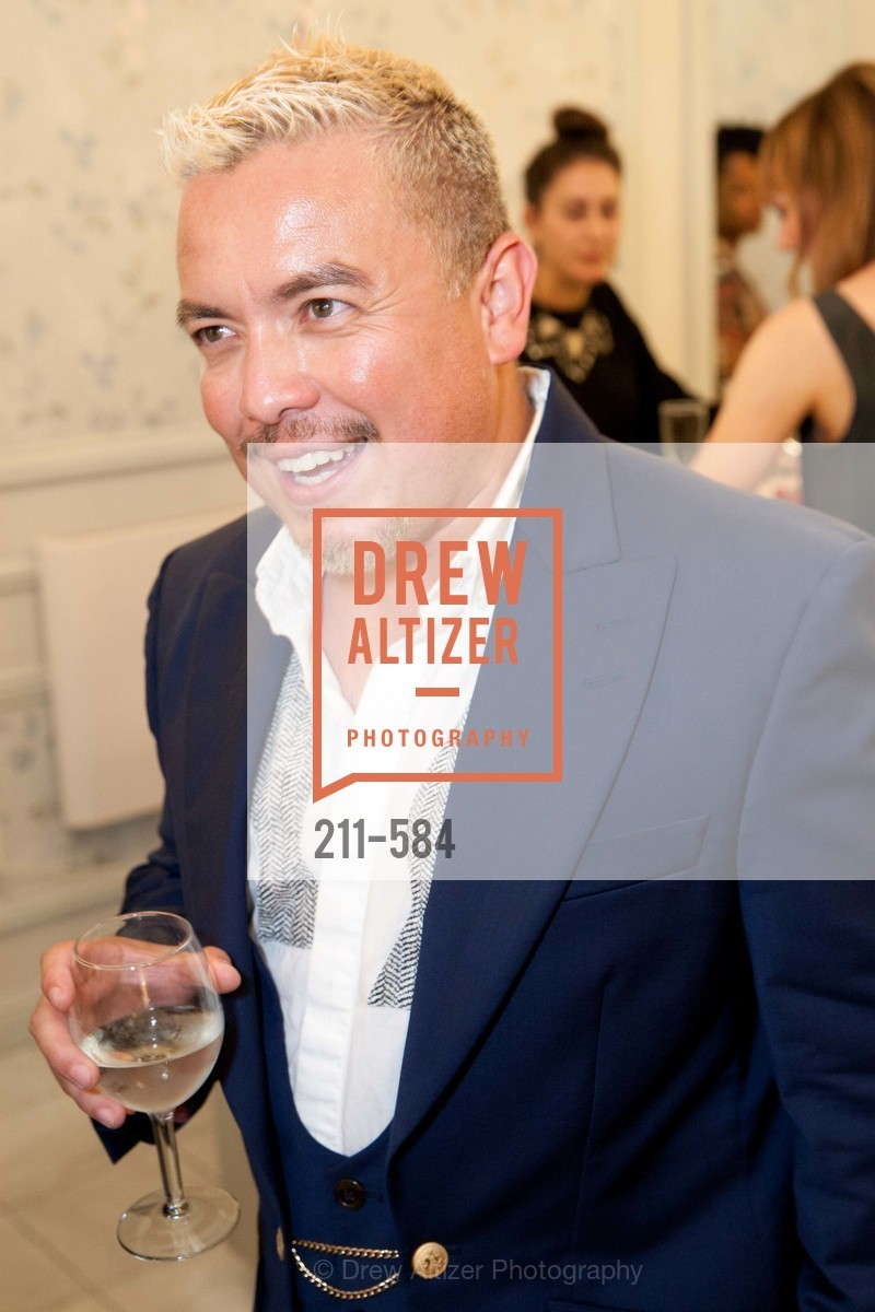 Victor Vargas, 141001-AlexisBittar-correct, US, October 1st, 2014,Drew Altizer, Drew Altizer Photography, full-service agency, private events, San Francisco photographer, photographer california