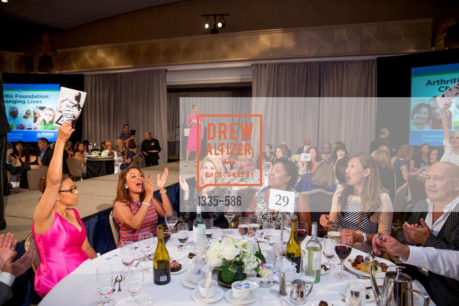 Atmosphere, 2014 Bay Area ARTHRITIS AUXILLIARY Benefit & Fashion Show, US, October 1st, 2014,Drew Altizer, Drew Altizer Photography, full-service agency, private events, San Francisco photographer, photographer california