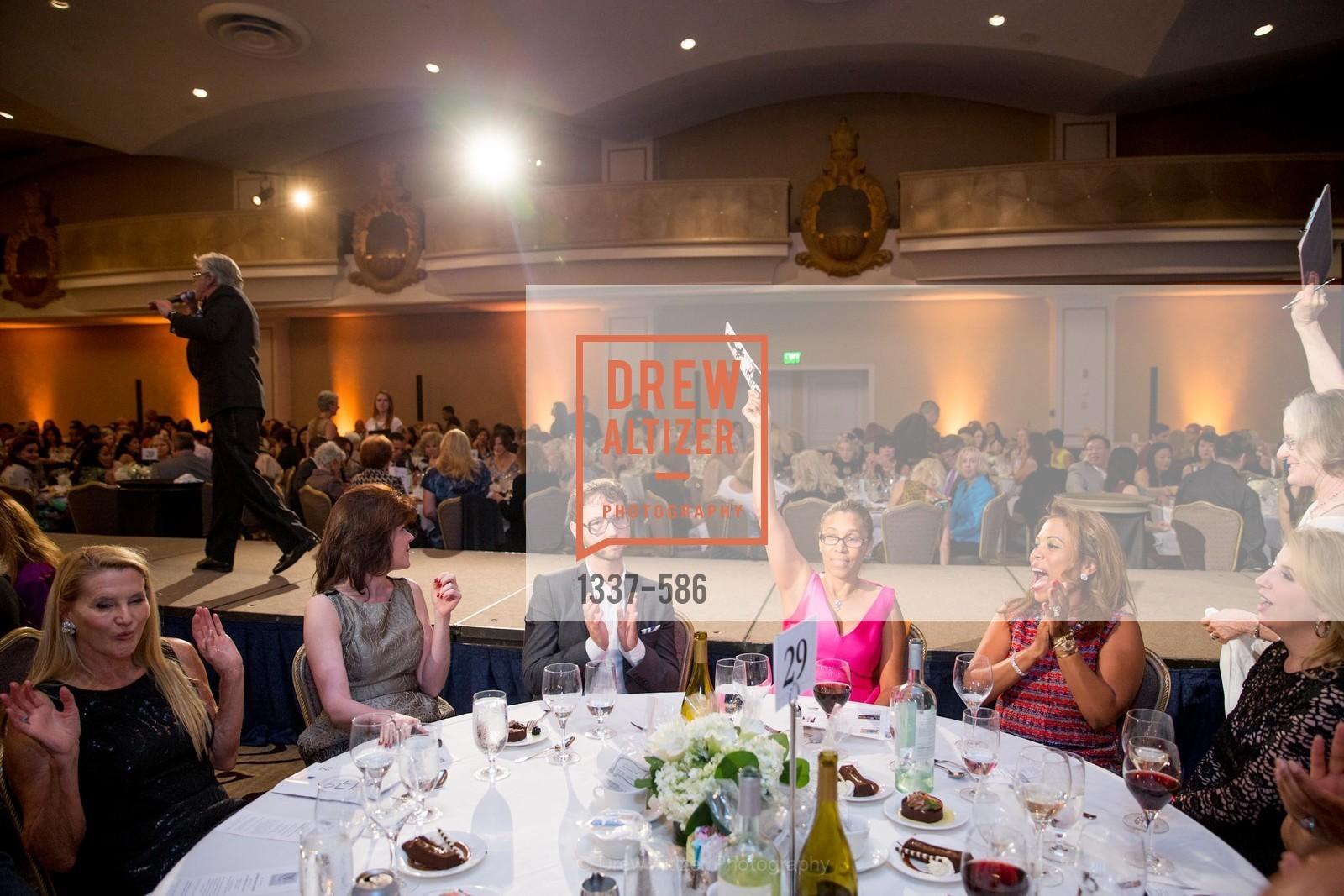 Atmosphere, 2014 Bay Area ARTHRITIS AUXILLIARY Benefit & Fashion Show, US, October 2nd, 2014,Drew Altizer, Drew Altizer Photography, full-service agency, private events, San Francisco photographer, photographer california