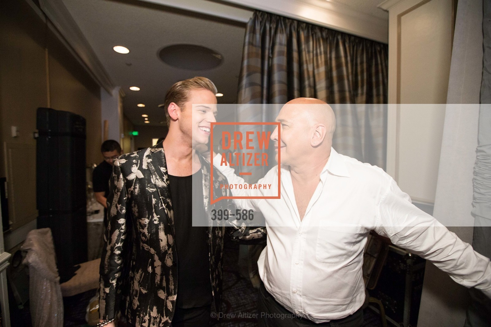 Matt Carmouche, Carmen Marc Valvo, 2014 Bay Area ARTHRITIS AUXILLIARY Benefit & Fashion Show, US, October 1st, 2014,Drew Altizer, Drew Altizer Photography, full-service agency, private events, San Francisco photographer, photographer california