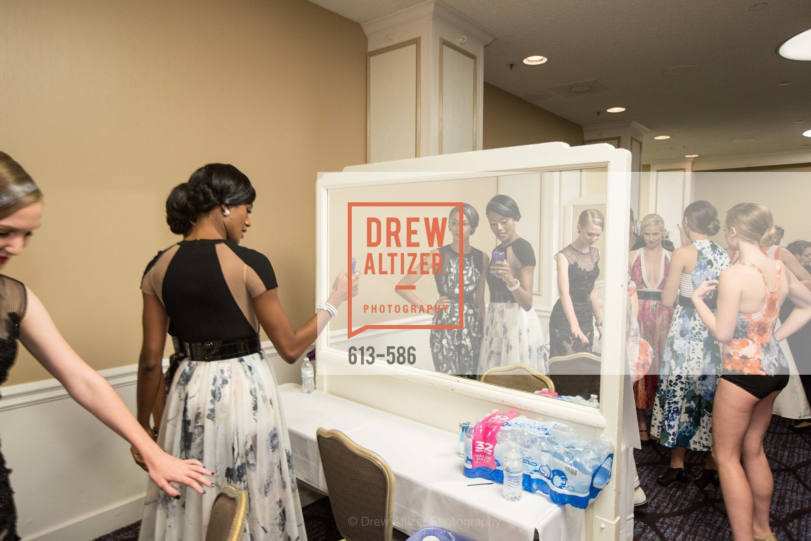 Backstage, 2014 Bay Area ARTHRITIS AUXILLIARY Benefit & Fashion Show, US, October 2nd, 2014,Drew Altizer, Drew Altizer Photography, full-service agency, private events, San Francisco photographer, photographer california