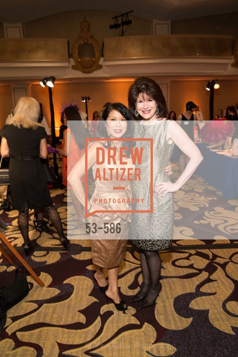Sharon Seto, Elaine Mellis, 2014 Bay Area ARTHRITIS AUXILLIARY Benefit & Fashion Show, US, October 1st, 2014,Drew Altizer, Drew Altizer Photography, full-service agency, private events, San Francisco photographer, photographer california