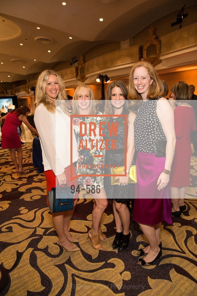 Jenny Iannariello, Melissa Dorrill, Sam Leftwich, Kelley Parel, Katie Lavie, 2014 Bay Area ARTHRITIS AUXILLIARY Benefit & Fashion Show, US, October 2nd, 2014,Drew Altizer, Drew Altizer Photography, full-service agency, private events, San Francisco photographer, photographer california