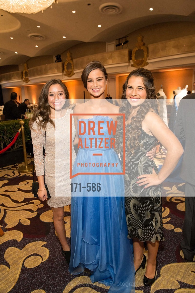 Kelly Jeffries, Brooke Christian, Arabelle Franco, 2014 Bay Area ARTHRITIS AUXILLIARY Benefit & Fashion Show, US, October 2nd, 2014,Drew Altizer, Drew Altizer Photography, full-service agency, private events, San Francisco photographer, photographer california
