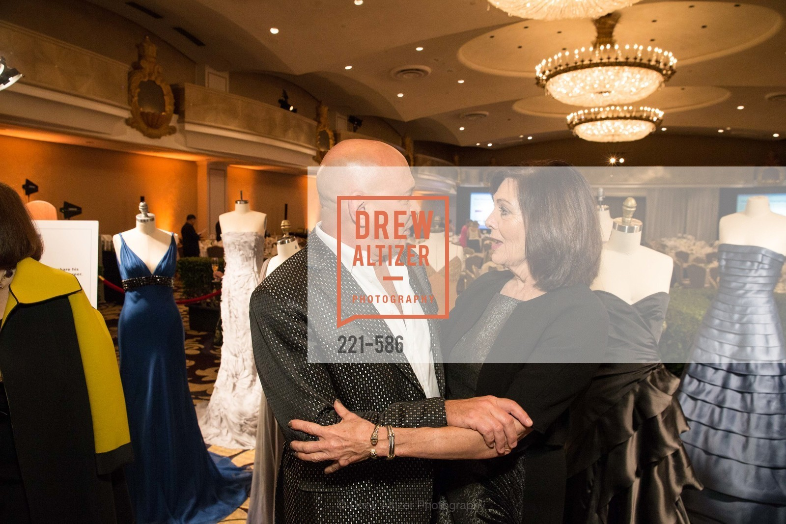 Carmen Marc Valvo, Pamela Culp, 2014 Bay Area ARTHRITIS AUXILLIARY Benefit & Fashion Show, US, October 1st, 2014,Drew Altizer, Drew Altizer Photography, full-service agency, private events, San Francisco photographer, photographer california