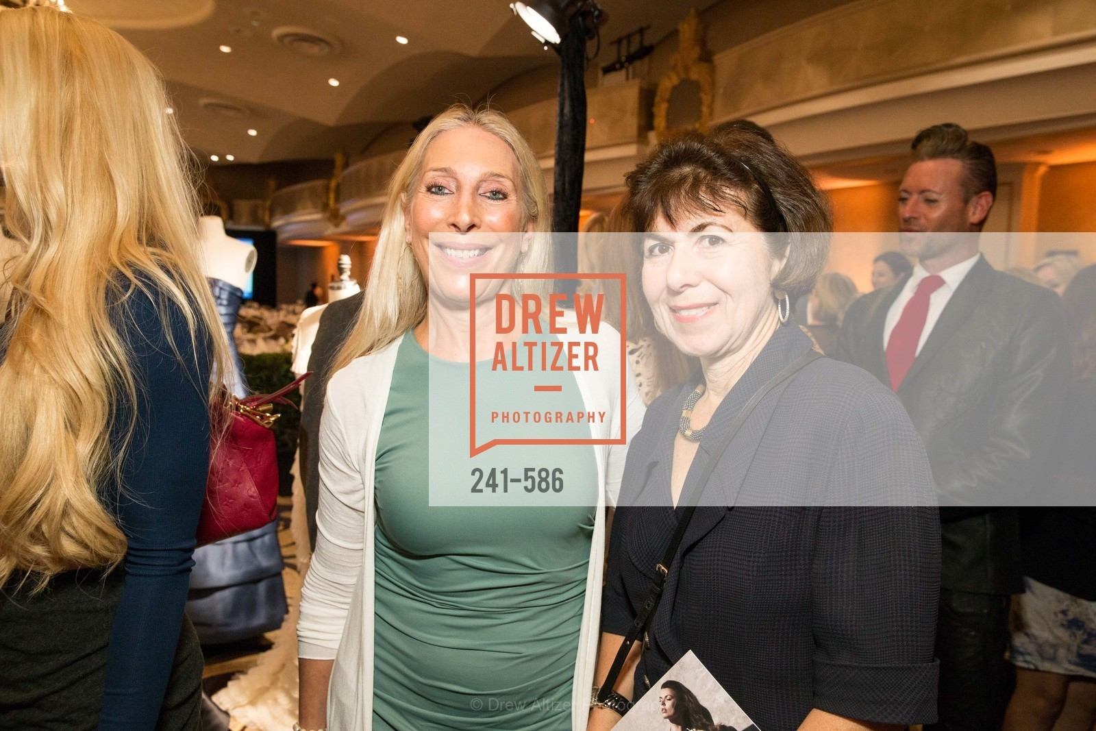 Bety Linder, Jan Newman, 2014 Bay Area ARTHRITIS AUXILLIARY Benefit & Fashion Show, US, October 1st, 2014,Drew Altizer, Drew Altizer Photography, full-service agency, private events, San Francisco photographer, photographer california