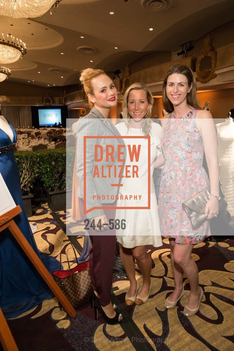 Tiffany Schade, Stephanie Fountaine, Lindsay Millar, 2014 Bay Area ARTHRITIS AUXILLIARY Benefit & Fashion Show, US, October 1st, 2014,Drew Altizer, Drew Altizer Photography, full-service agency, private events, San Francisco photographer, photographer california