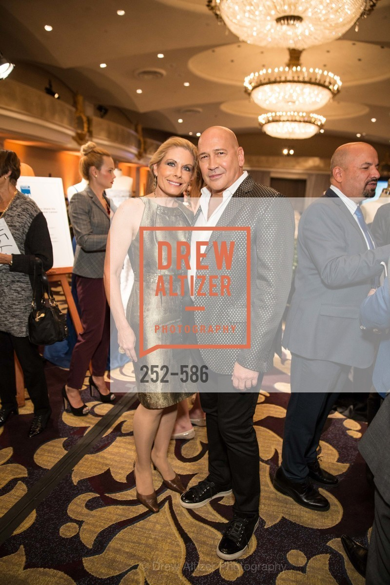 Jacqueline Jacoby, Carmen Marc Valvo, 2014 Bay Area ARTHRITIS AUXILLIARY Benefit & Fashion Show, US, October 1st, 2014,Drew Altizer, Drew Altizer Photography, full-service agency, private events, San Francisco photographer, photographer california