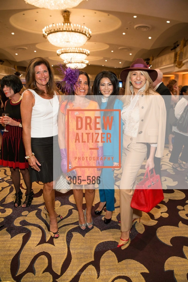 Linda Zider, Natalia Urrutia, Morgan Le, Navid Armstrong, 2014 Bay Area ARTHRITIS AUXILLIARY Benefit & Fashion Show, US, October 1st, 2014,Drew Altizer, Drew Altizer Photography, full-service agency, private events, San Francisco photographer, photographer california