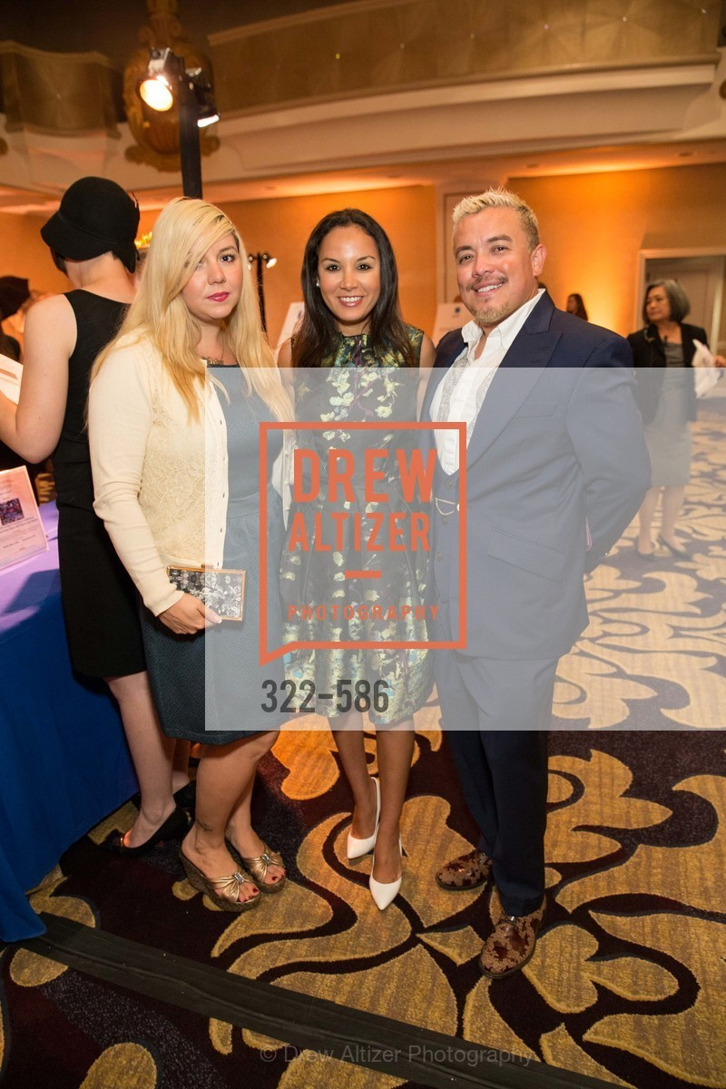 Bahya Oumil-Murad, Victor Vargas, 2014 Bay Area ARTHRITIS AUXILLIARY Benefit & Fashion Show, US, October 1st, 2014,Drew Altizer, Drew Altizer Photography, full-service agency, private events, San Francisco photographer, photographer california