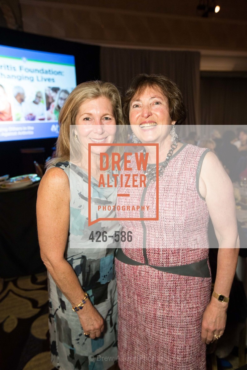 Janie Friend, Helene Edelman, 2014 Bay Area ARTHRITIS AUXILLIARY Benefit & Fashion Show, US, October 2nd, 2014