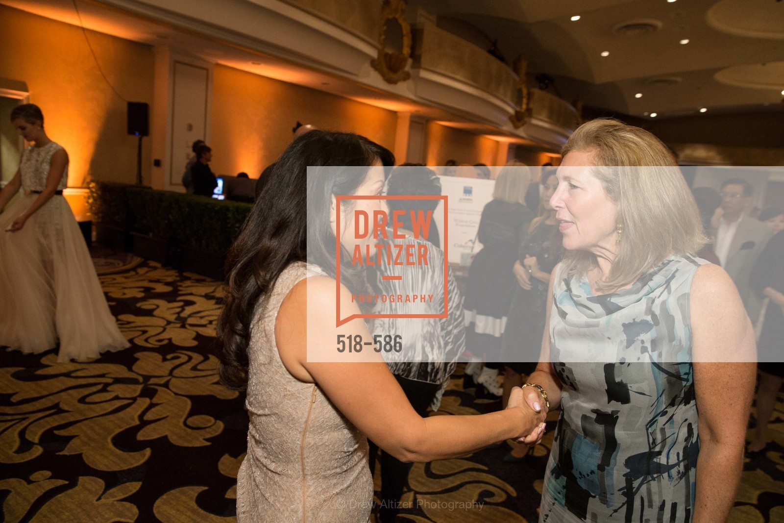 Sharon Seto, Janie Friend, 2014 Bay Area ARTHRITIS AUXILLIARY Benefit & Fashion Show, US, October 2nd, 2014,Drew Altizer, Drew Altizer Photography, full-service agency, private events, San Francisco photographer, photographer california