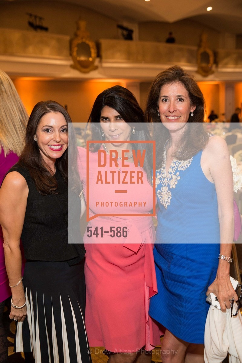Marybeth Lamotte, Sujata Pherwani, Lauren Hancock, 2014 Bay Area ARTHRITIS AUXILLIARY Benefit & Fashion Show, US, October 1st, 2014,Drew Altizer, Drew Altizer Photography, full-service agency, private events, San Francisco photographer, photographer california