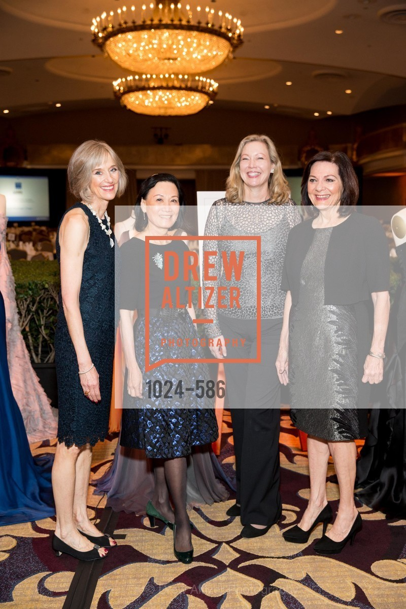 PJ Handeland, Iris Chan, Betsy Vobach, Pamela Culp, 2014 Bay Area ARTHRITIS AUXILLIARY Benefit & Fashion Show, US, October 2nd, 2014,Drew Altizer, Drew Altizer Photography, full-service agency, private events, San Francisco photographer, photographer california