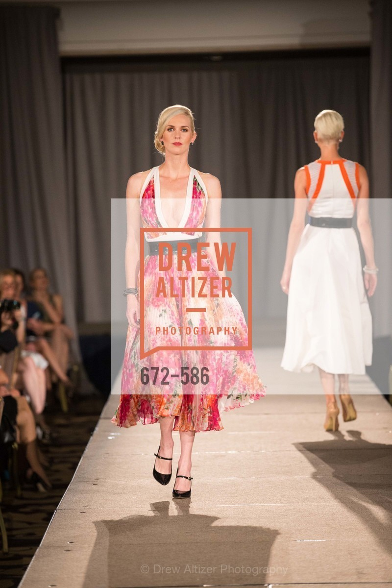 Fashion Show, 2014 Bay Area ARTHRITIS AUXILLIARY Benefit & Fashion Show, US, October 2nd, 2014
