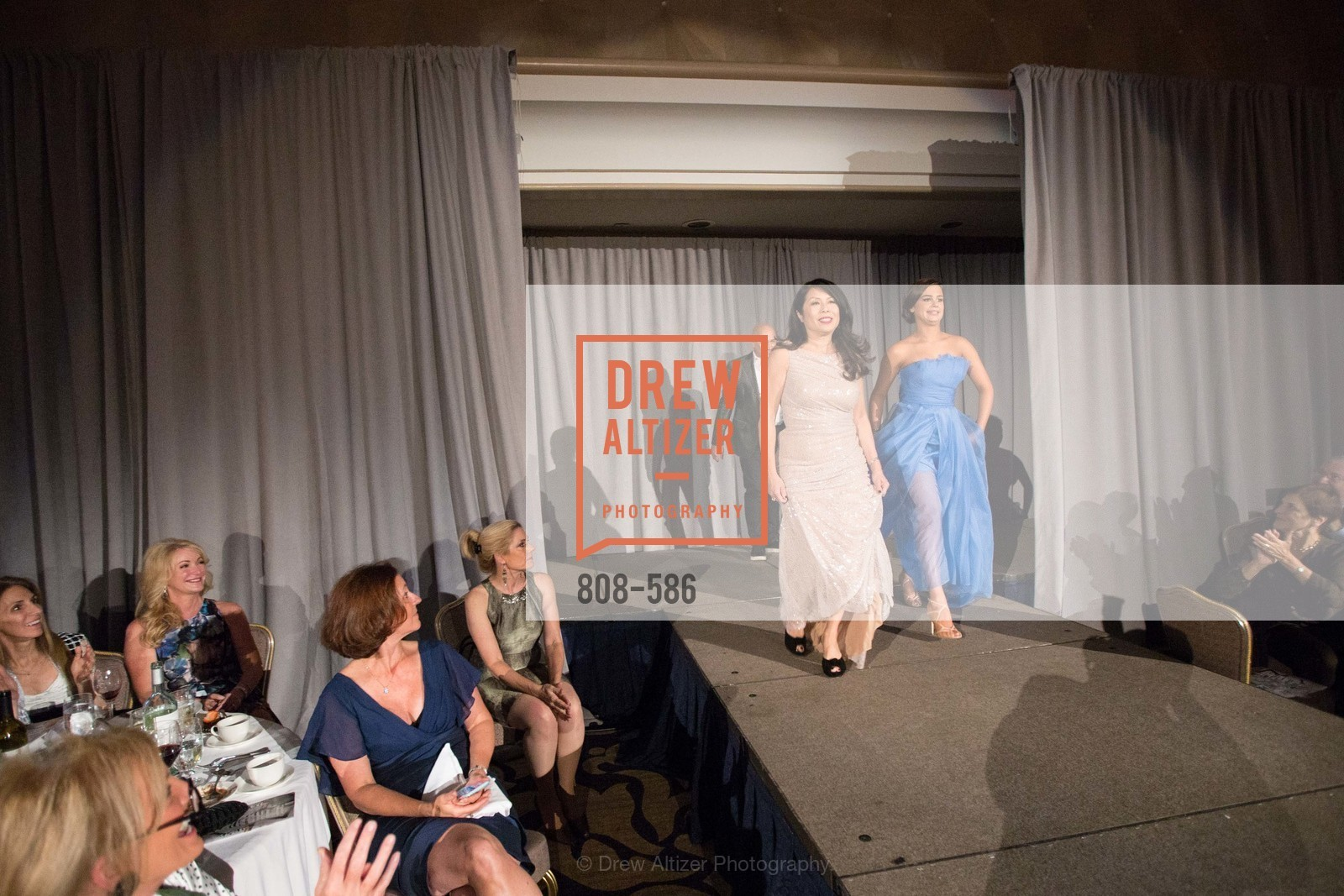 Brooke Christian, Carmen Marc Valvo, Sharon Seto, 2014 Bay Area ARTHRITIS AUXILLIARY Benefit & Fashion Show, US, October 2nd, 2014,Drew Altizer, Drew Altizer Photography, full-service event agency, private events, San Francisco photographer, photographer California