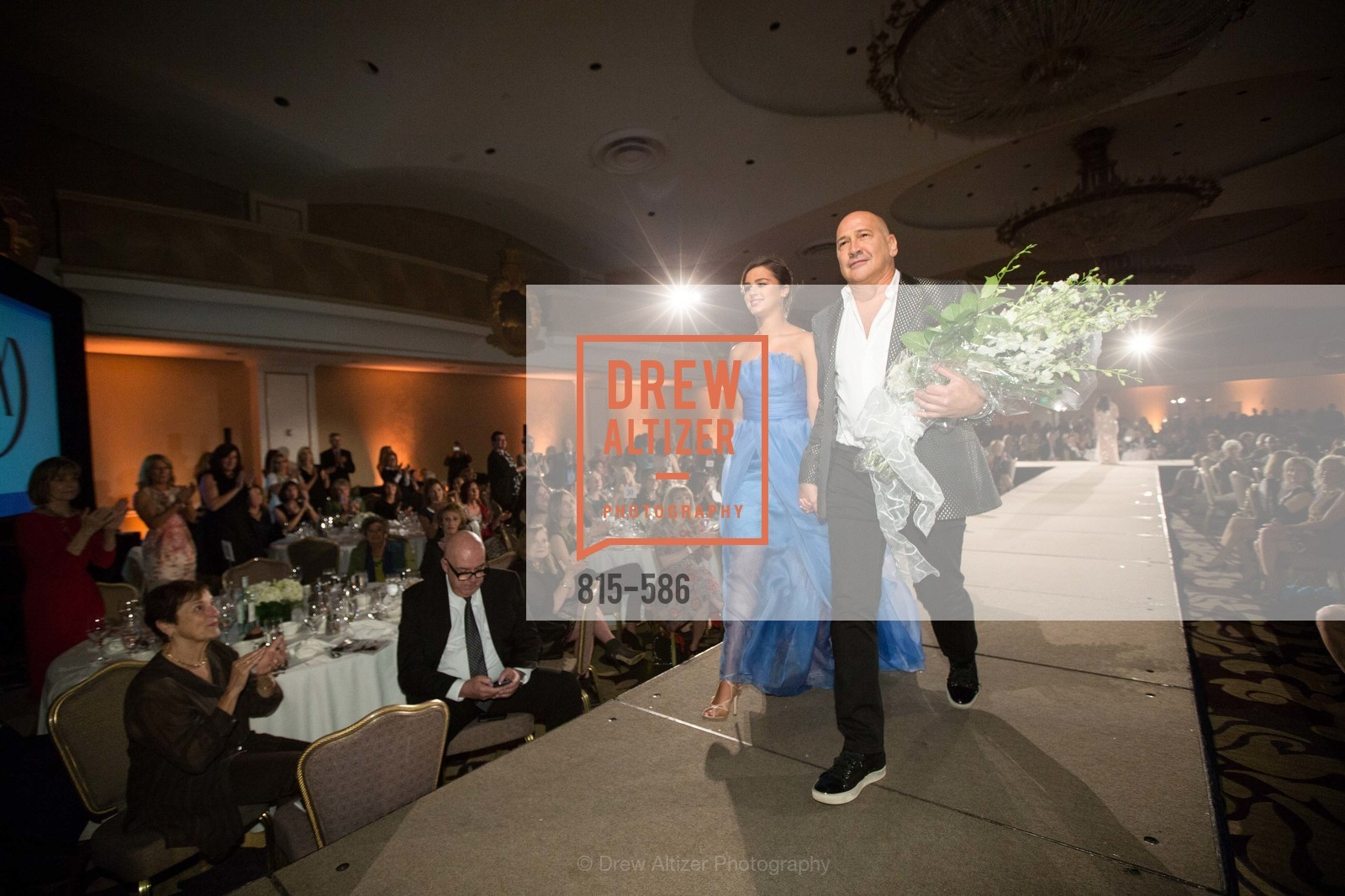 Brooke Christian, Carmen Marc Valvo, 2014 Bay Area ARTHRITIS AUXILLIARY Benefit & Fashion Show, US, October 1st, 2014,Drew Altizer, Drew Altizer Photography, full-service agency, private events, San Francisco photographer, photographer california