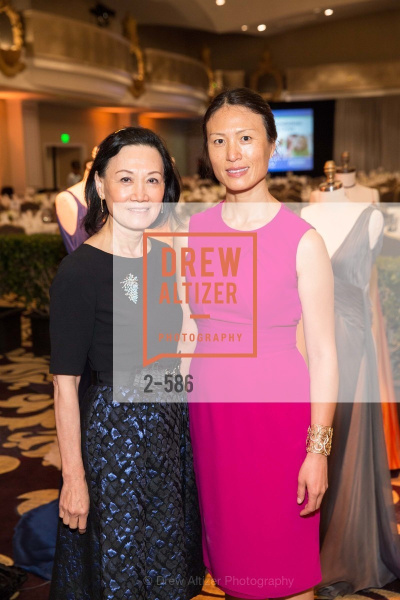 Iris Chan, Elizabeth Liu, 2014 Bay Area ARTHRITIS AUXILLIARY Benefit & Fashion Show, US, October 2nd, 2014,Drew Altizer, Drew Altizer Photography, full-service agency, private events, San Francisco photographer, photographer california