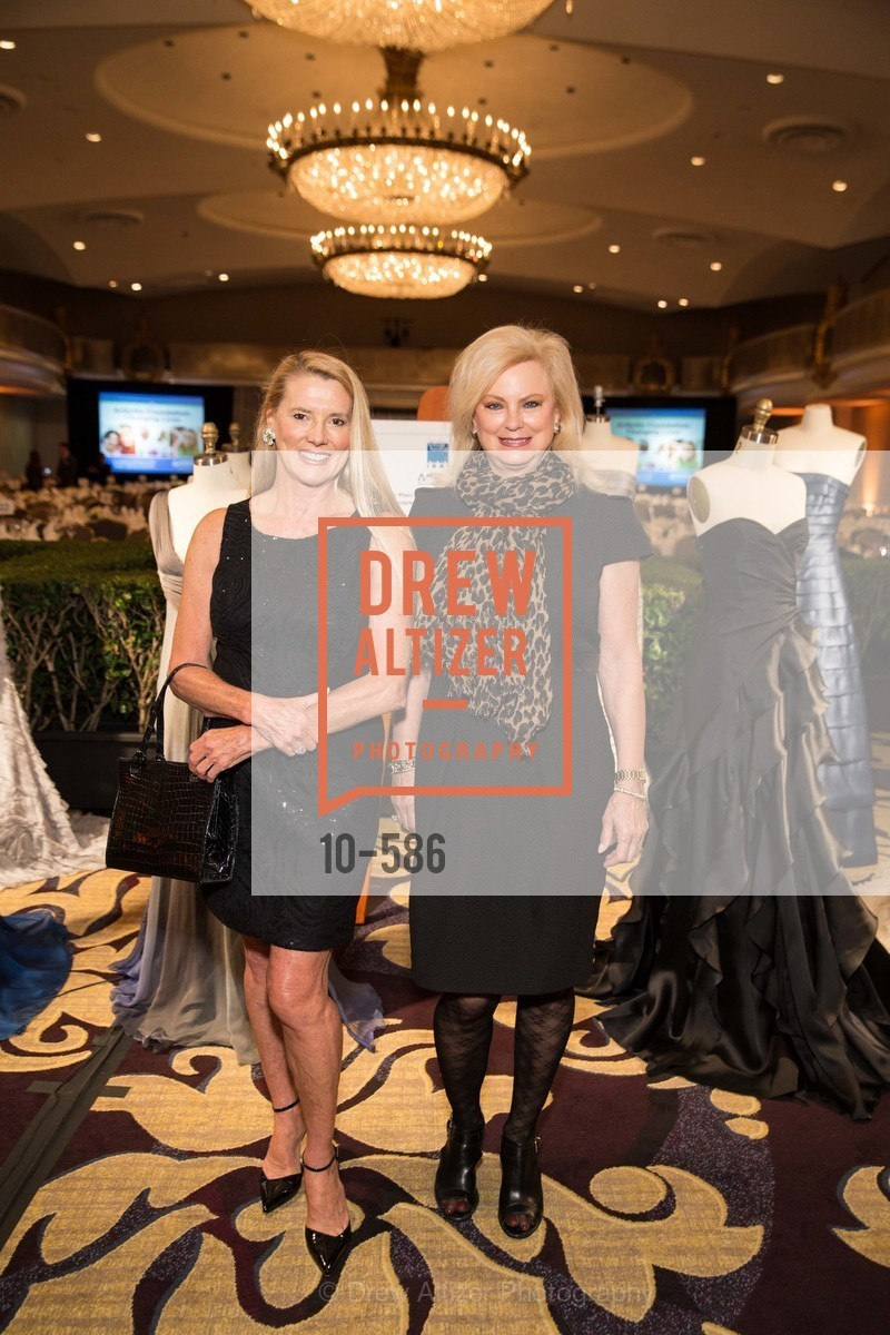 Christina DeLimur, Chandra Friese, 2014 Bay Area ARTHRITIS AUXILLIARY Benefit & Fashion Show, US, October 2nd, 2014,Drew Altizer, Drew Altizer Photography, full-service event agency, private events, San Francisco photographer, photographer California