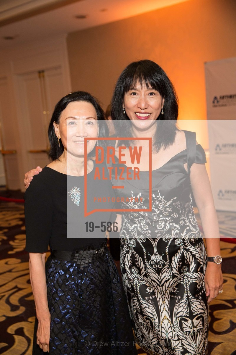 Iris Chan, Sharon Juang, 2014 Bay Area ARTHRITIS AUXILLIARY Benefit & Fashion Show, US, October 2nd, 2014,Drew Altizer, Drew Altizer Photography, full-service agency, private events, San Francisco photographer, photographer california